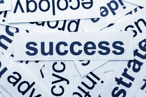成功學理念