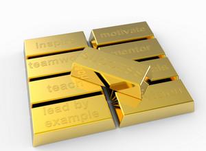 Success Of Gold