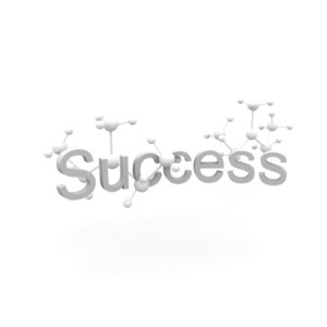 Success With Molecules