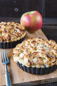 Sugar On Apple Pie