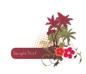 Summer-illustration