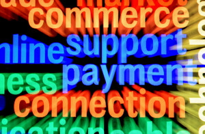 Support Payment Connection