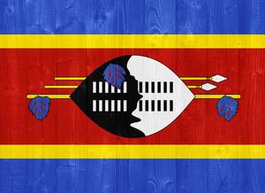 Swaziland Flag