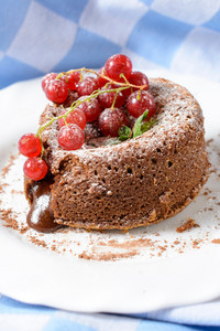Sweet Chocolate Cake