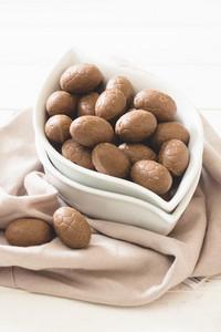 Sweet Chocolate Eggs