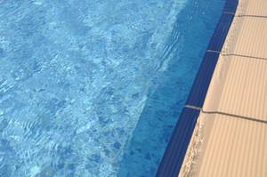 Swimming Pool Side