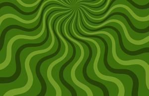 Swirl Lines Banner