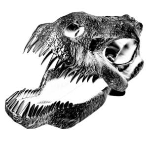 T Rex 081113 3