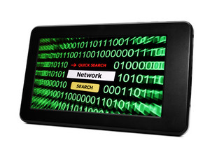 Tablet Pc Network Search