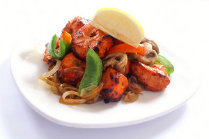 Tandoor Chicken Tikka