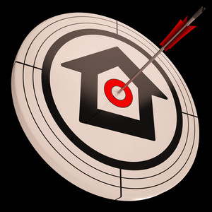 Target House Shows Success In Real Estate