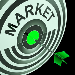Target Market Means Aiming At Business Audience