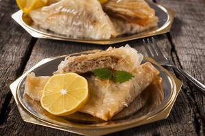 Tasty Baklava