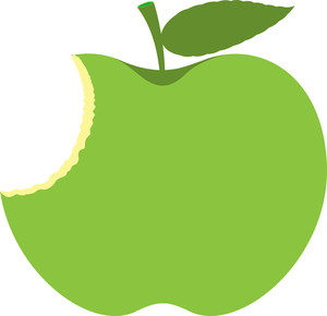 Tasty Green Apple