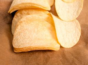 Tasty Potato Chips