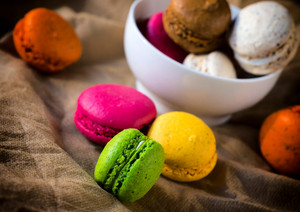 Tasty Sweet Cookies