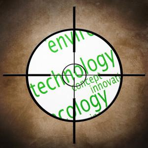 Technology Target