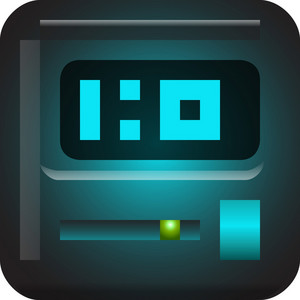 Technology Tiny App Icon