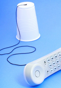 Telephones For Conversation