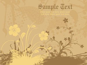 Texture Background With Creative Design