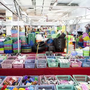 thai asian miscellaneous shop