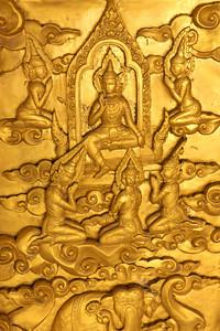 Thai Craft Art