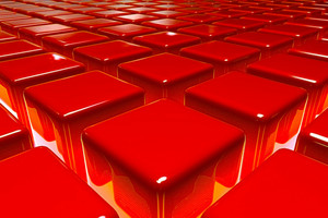 The Red Blocks