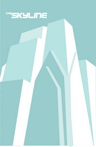 The Towers Vector Design