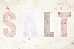 The Word Salt