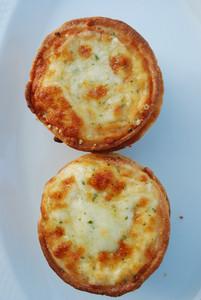 Three Cheese Piccolinis Starter