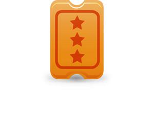 Ticket Lite Plus Icon
