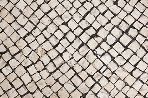 Tileable Stone Pavement Textures