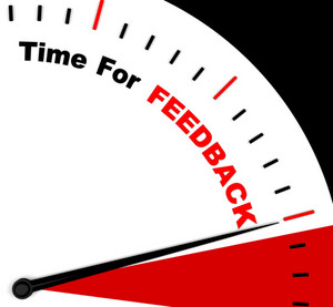 Time For Feedback Representing Opinion Evaluation And Surveys