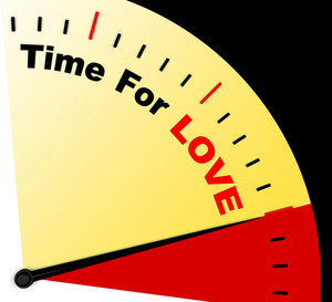 Time For Love Message Meaning Romance And Feelings
