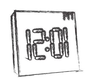 Timepiece Sketching
