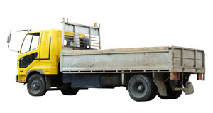Tipper Dump Truck Lorry