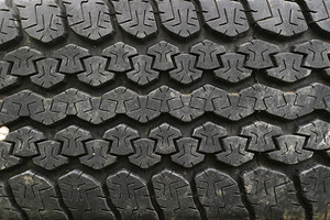 Tires 2 Texture