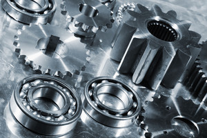 titanium cogs and gear parts