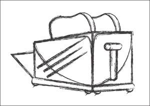 Toaster Sketching