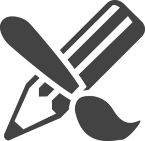 Tools 2 Glyph Icon