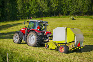 tractor and mower latest model
