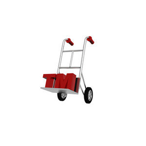 Trademark Symbol In Cart
