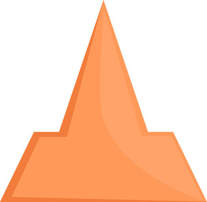 Traffic Cone Shape