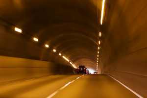 Traffic Tunnel
