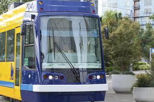 Tram Transport 330