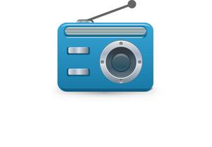 Transitor Radio Lite Plus Icon