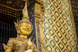 Travel concept, Giant, Bangkok THAILAND