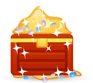 Treasure Lite Ecommerce Icon