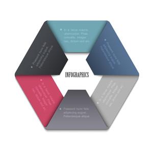 Trendy Design Template For Website Templates