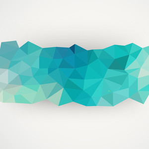 Triangle Pattern Background